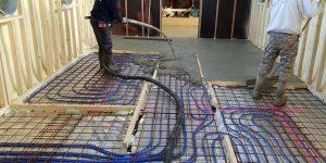 betonpomp huren