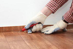 voordelen linoleum vloer